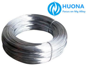 Az31 0.1-4.0mm Magnesium Welding Wire pictures & photos