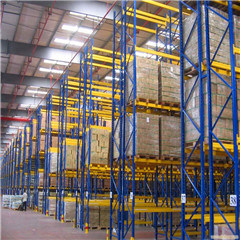 China Medal Display Racking, Steel Adjustable Shelf Hot Sale Dexion Pallet Racking System pictures & photos