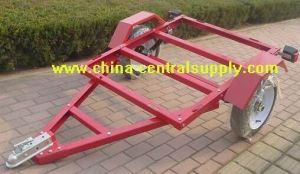 "40x48"" Utility Trailer (CT0030B) pictures & photos"