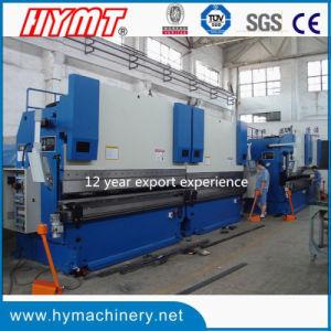 2-WE67K-1000X6000 CNC Multi-Machine Tandem Hydraulic Press Brake pictures & photos