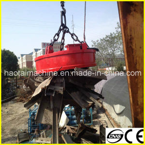 High Quality Steel Scrap Lifting Magnet pictures & photos