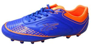 Football Shoes with TPU Outsole Kt-61041