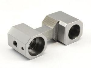 Alloy / Aluminum Precision CNC Machining pictures & photos