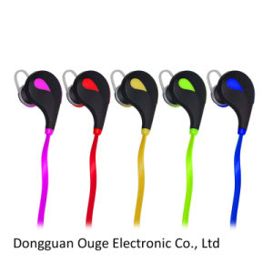 High Quality Stereo Sports Wireless Bluetooth Earphones (OG-BT-6704) pictures & photos
