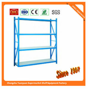 Light Duty Warehouse Shelf Storage Rack for Nepal 07289 pictures & photos