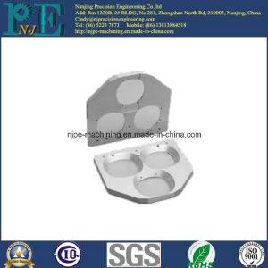 Custom High Standard CNC Machining Aluminum Parts pictures & photos