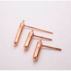 Copper Filter Drier for Refrigeration Systems pictures & photos