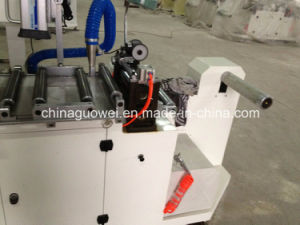 PVC High Speed Inspection Equipment (GWP-300) pictures & photos