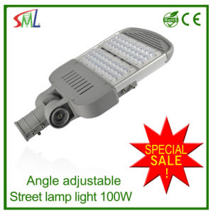 Super High Brightness LED Street Lamp 100W LED Street Light (SL-100E2)