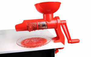 Juicer Exctractor for Momato