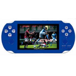 4GB 64 Bit 600 Games Portable Game Console Multimedia MP4 Game Player Pap-Gameta II