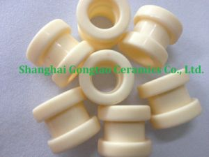 Polished Al2O3 Ceramic Guide Roller pictures & photos