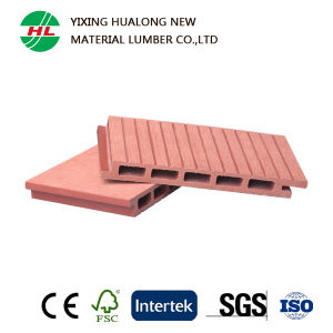 Wood Plastic Composite Wall Panel for Outdoor (M26) pictures & photos