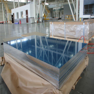 Aluminum Sheet for Industry Construction Decoration pictures & photos