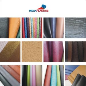 PVC Synthetic Leather for Sofa Furniture Bags pictures & photos