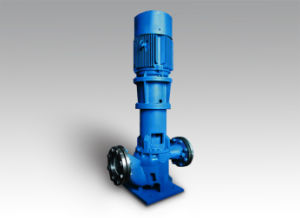 Chemical Inline Centrifugal Pump for Oil (API 610 standard) pictures & photos