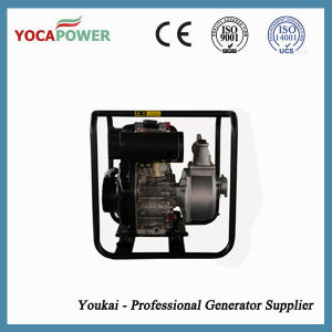 Wholesale Cheap Price Portable Electric Diesel Water Pump pictures & photos