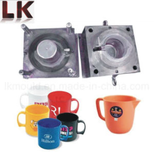 Cups Plastic Injection Mould with Cold Runner
