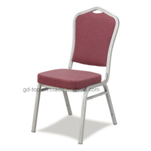 Stacking Hotel Banquet Chair pictures & photos