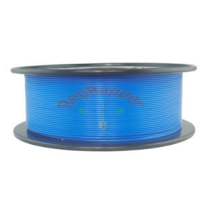 Well Coiling Nylon 1.75mm Blue 3D Printing Filament pictures & photos