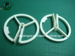 Nylon 66 High Voltage UL Plastic Sapcer Ring