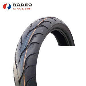 Scooter Tire High Speed 140/70-17 Diamond Brand D615 pictures & photos