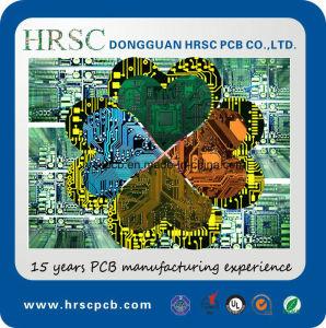 Mini Fan PCBA & PCB Layout pictures & photos