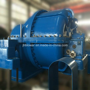 Blast Furnace Air Blower Used for Metallurgical Industry (D1000-3.2/0.98) pictures & photos