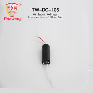 6V to 33000V High Voltage Transformer for Stun Gun pictures & photos