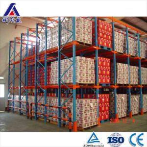 China Manufacturer Hot Sale Drive in Rack pictures & photos