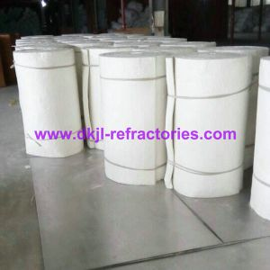MSDS Refractory Thermal Insulating Ceramic Fiber Blanket pictures & photos