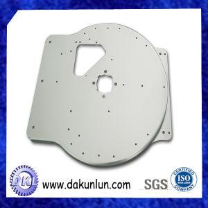 Aluminum Sheet Metal Fabrication pictures & photos