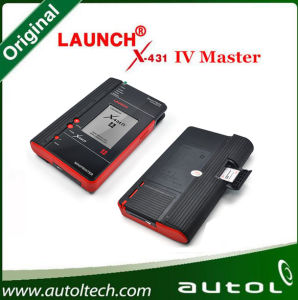 Launch X431 IV Master Launch X-431 IV Free Update Via Internet pictures & photos