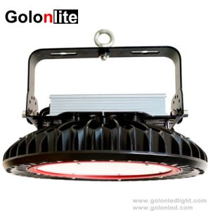 Warehouse Mine Workshop Factory Industrial Lighting 60W UFO LED Low Bay Light pictures & photos