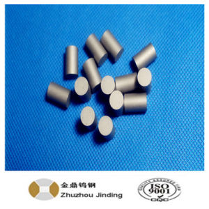 Wholesale High Quality Cermented Carbide Cylinder pictures & photos