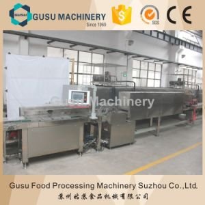 ISO9001 Polyfunctional Chocolate Moulding Machine (QJJ275) pictures & photos