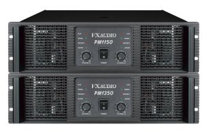 System Audio High Power Amplifier 2*1350W (PM 1350) pictures & photos