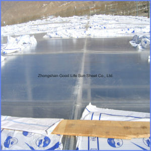 Good Insulated Roof Polycarbonate Sheets Prices pictures & photos