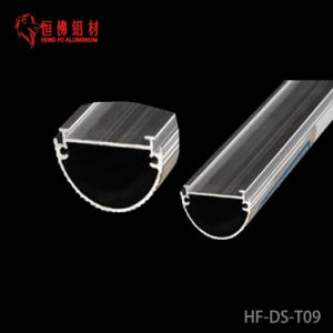 Customized Aluminum Profiles Tube of Extrusion Type pictures & photos