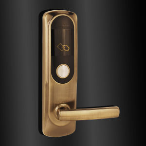 Hotel Door Lock, RF Door Lock pictures & photos