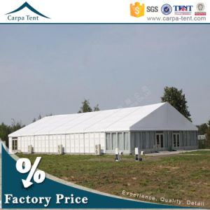 Waterproof 40X50 PVC Cheap Price Luxury Carpa Tent Warehouse Big Tent for Events pictures & photos