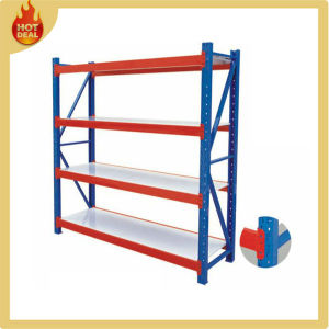 Medium Duty Adjustable Steel Warehouse Racks System pictures & photos
