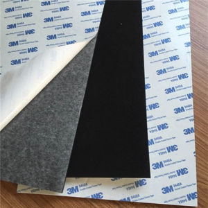 Cr Foam EPDM Foam NBR Foam with 3m Adhesive pictures & photos