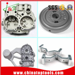 ODM/OEM Customized Aluminum Die Casting From Big Factory 13 pictures & photos