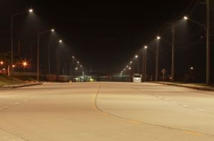 150W UL CE High Quality Expressway LED Street Light (Polarized) pictures & photos