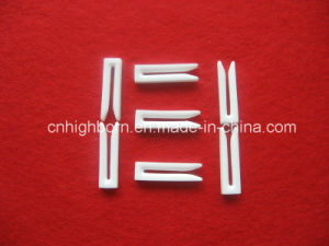 99% Al2O3 Alumina Ceramic Slit Guide pictures & photos