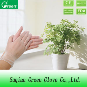 Vinyl Glove/Synthetic Medical Glove/PVC Glove pictures & photos