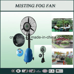 "26"" Centrifugal Mist Fan (YDF-C001-1/2) pictures & photos"