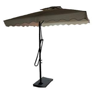 2.7m Diameter Furniture Garden Patio Umbrella (BR-GU-60) pictures & photos