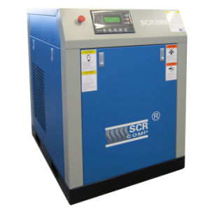 Belt Driven Rotary/Screw Air Compressor (SCR7.5M Series) pictures & photos